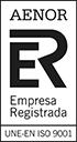 CERTIFICADO DEL SISTEMA DE GESTIÓN DE LA CALIDAD, UNE-EN ISO 9001:2008