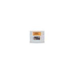 Crono-Termostato Digital Semanal Lcd Sin Cables